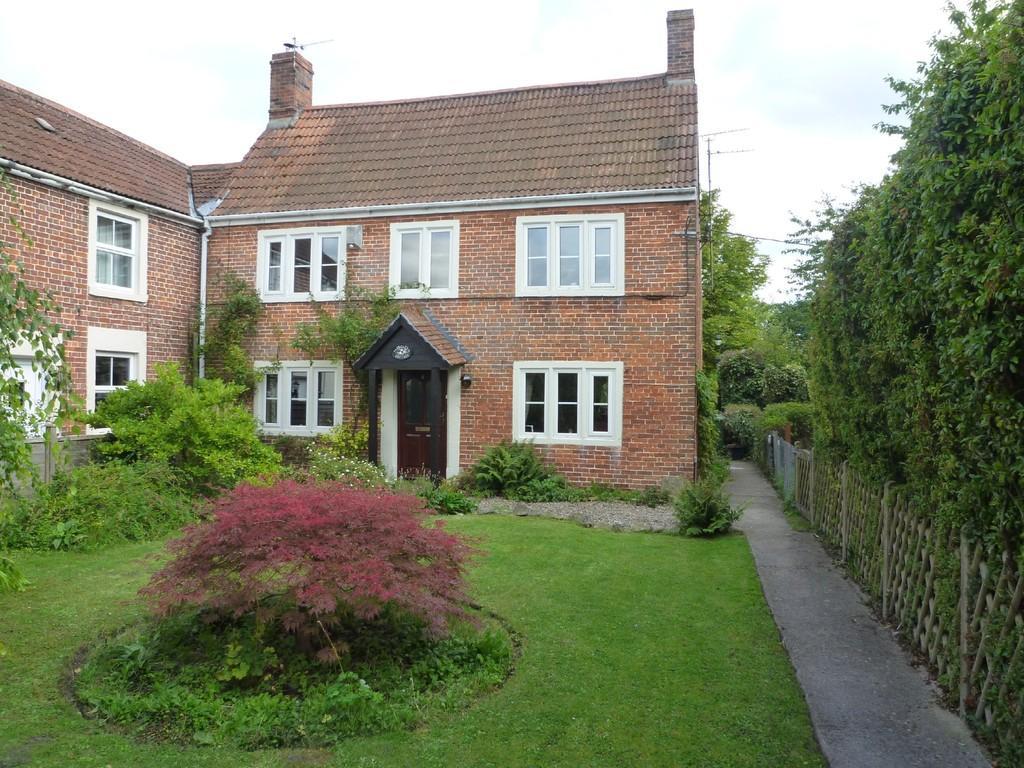4 Bedrooms Cottage House for sale in Hilperton, Trowbridge