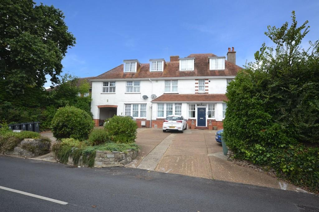 1 Bedroom Ground Flat for sale in Lane End Road, Bembridge