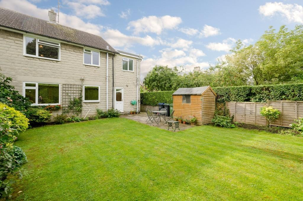 4 Bedrooms Semi Detached House for sale in Providence Lane, Corsham
