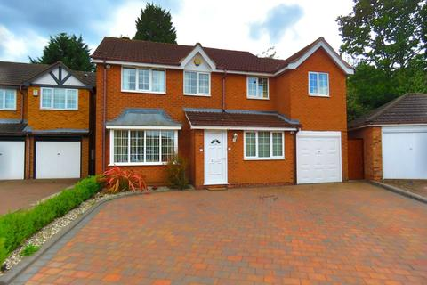 4 bedroom detached house for sale - Oxford Drive, Acocks Green