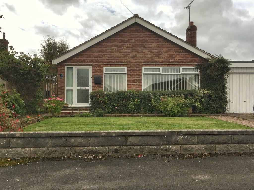 3 Bedrooms Detached Bungalow for sale in Brookside, Ashton Hayes