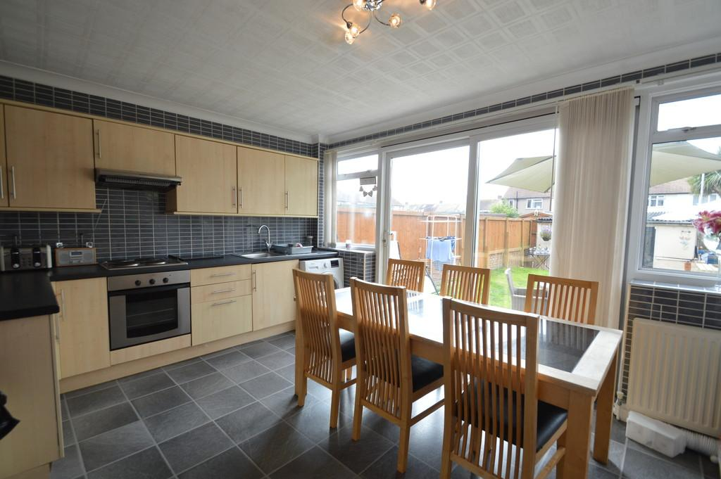3 Bedrooms End Of Terrace House for sale in Ford Lane, Rainham