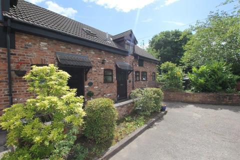 3 bedroom barn conversion to rent - Corn Cottage, Stamford Lane, Christleton