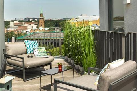 3 bedroom apartment  - The View, Schöneberger Ufer 51-55, Berlin