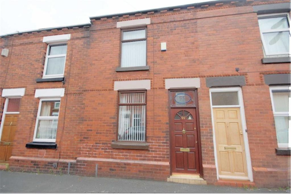 2 Bedrooms Terraced House for sale in Edgeworth Street, Sutton, St Helens, WA9