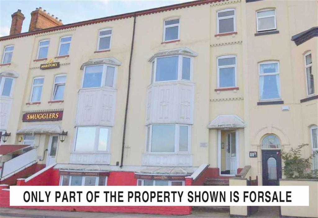 2 Bedrooms Flat for sale in Brunswick Court, Cleethorpes, North East Lincolnshire