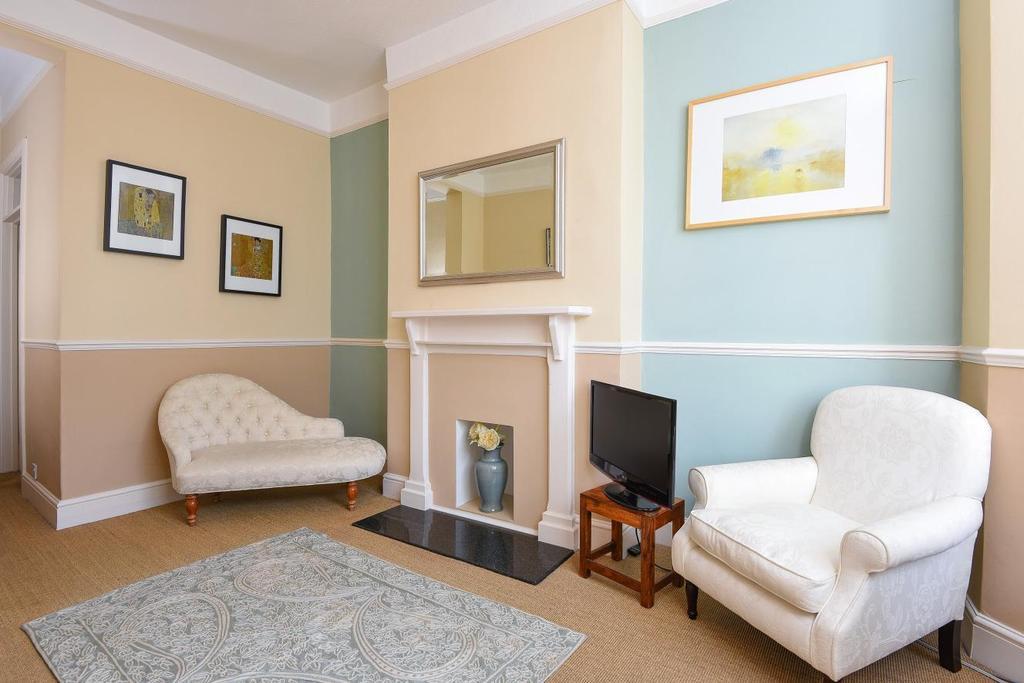 1 Bedroom Flat for sale in Lavender Hill, Battersea