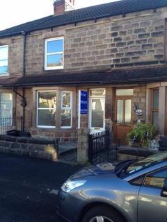 2 bedroom terraced house to rent - 6 Newnham Terrace, Harrogate, HG2 7ST