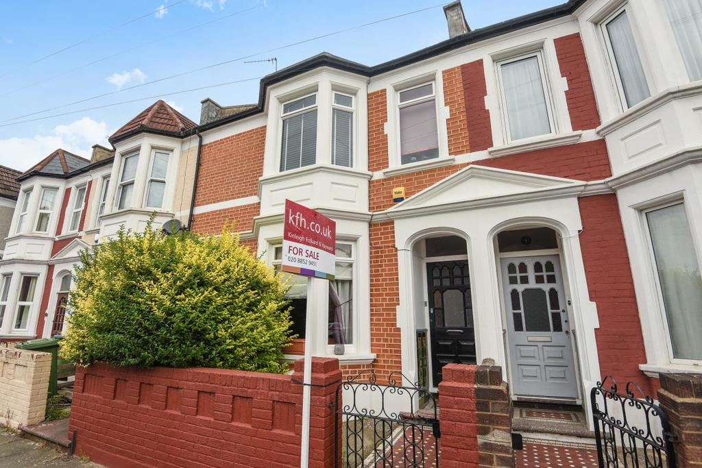 4 Bedrooms Terraced House for sale in Eastcombe Avenue, Charlton