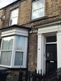 1 bedroom property to rent - Harley Street, HULL, East Yorkshire