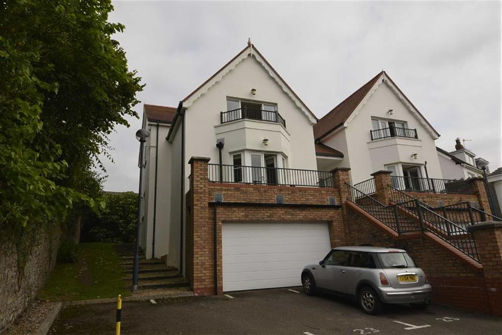 2 Bedrooms Flat for sale in 25, Caldey House, Bryn Y Mor, Tenby, Pembrokeshire, SA70
