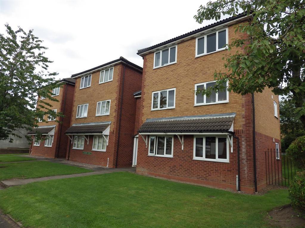 1 Bedroom Apartment Flat for sale in Long Lane, Halesowen