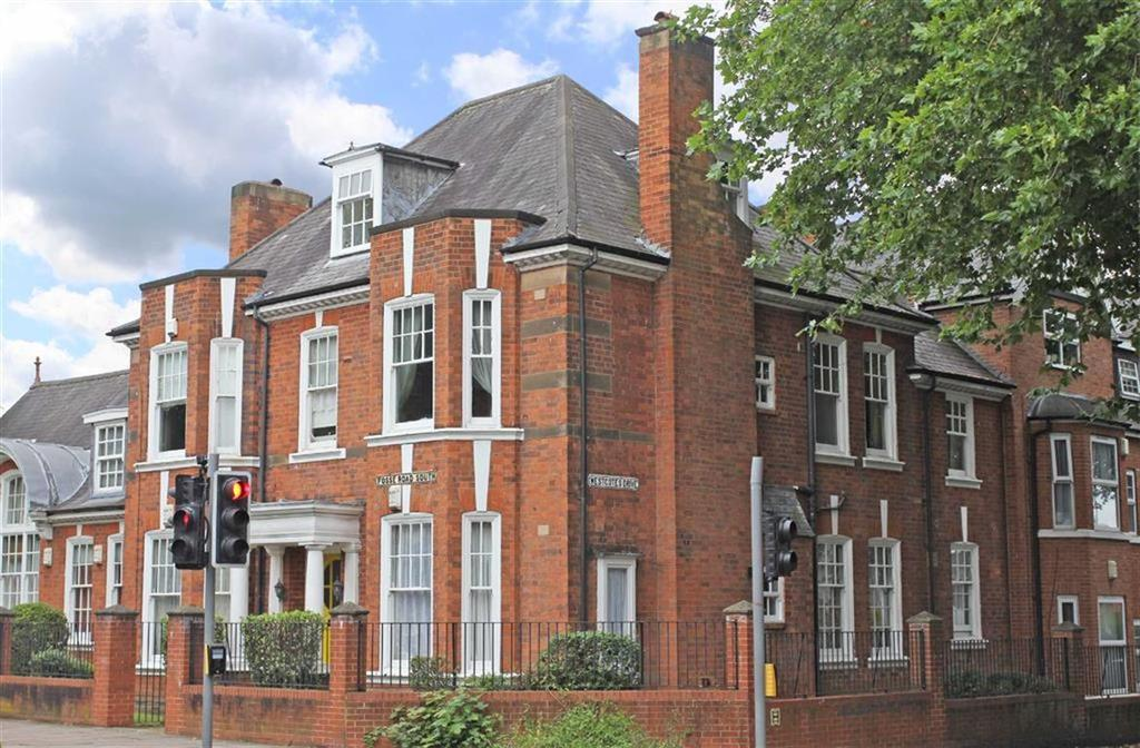 1 Bedroom Apartment Flat for sale in Shaftesbury Road, Westcotes, Leicester