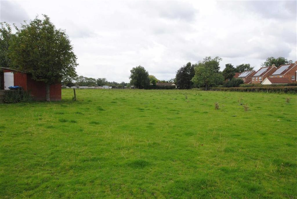 Land Commercial for sale in Primrose Hill, Thirsk, YO7