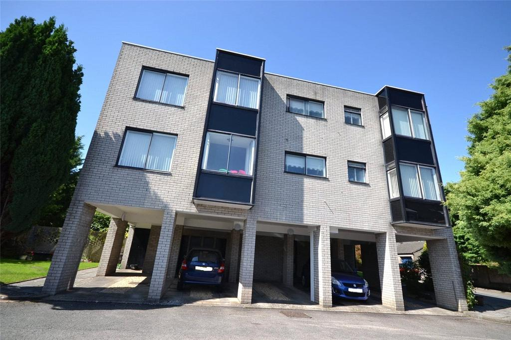 2 Bedrooms Apartment Flat for sale in Cranmer Court, Ely Road, Llandaff, Cardiff, CF5