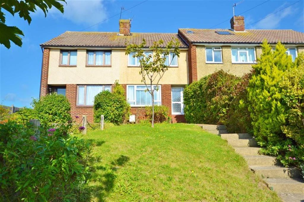 3 Bedrooms Terraced House for sale in Hove