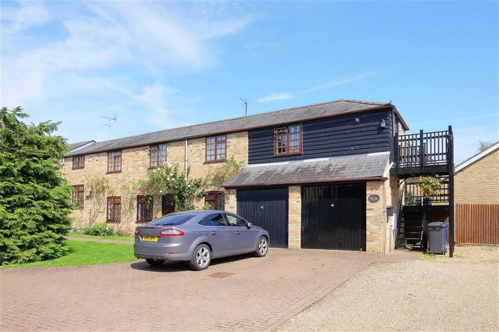 1 Bedroom Flat for sale in High Street, Cottenham, Cambridge