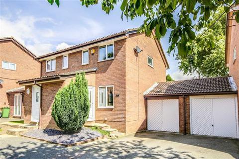 2 bedroom semi-detached house for sale - Brazen Close, Newhaven