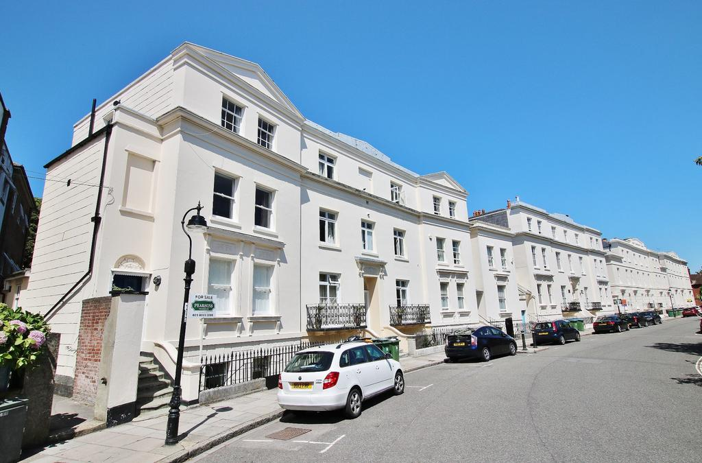 5 Bedrooms End Of Terrace House for sale in City Centre, Southampton