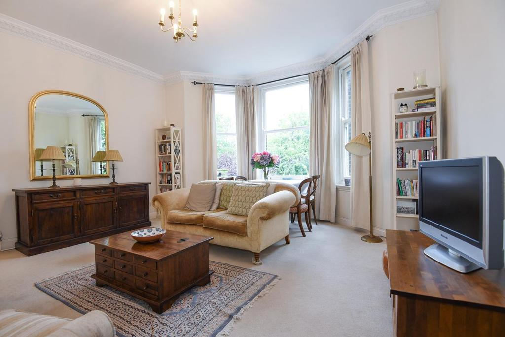 2 Bedrooms Flat for sale in Putney Hill, Putney