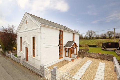 3 bedroom country house for sale - Llansilin, SY10