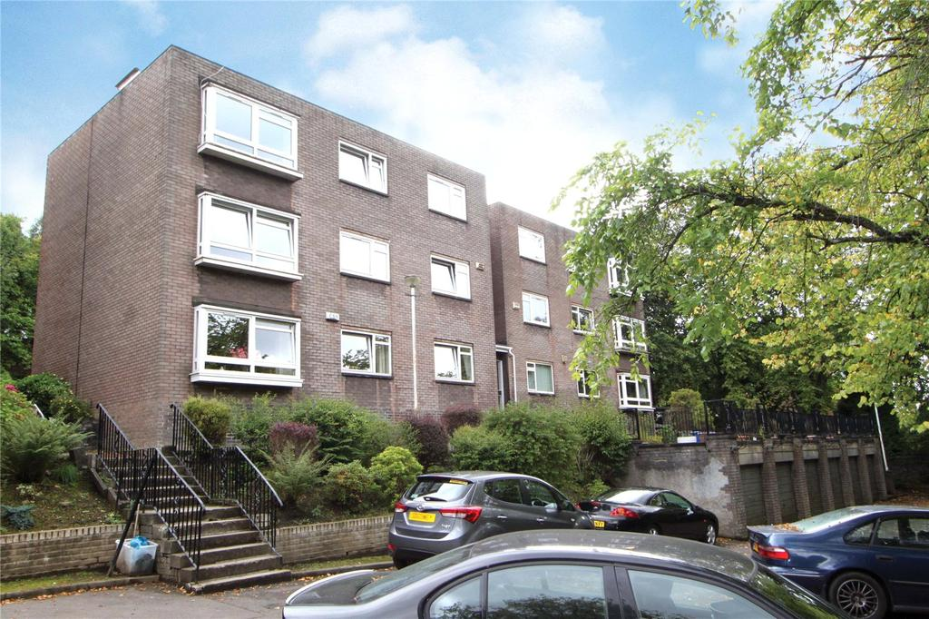 3 Bedrooms Apartment Flat for sale in 11, Nithsdale Road, Glasgow