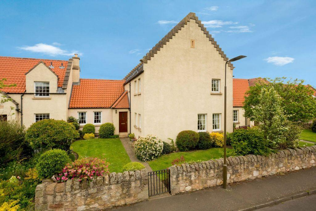 2 Crookston Court Crookston Road Inveresk East Lothian