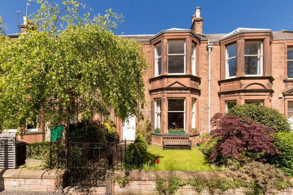 4 Bedrooms Terraced House for sale in 3 Denham Green Avenue, Edinburgh, EH5 3Ny