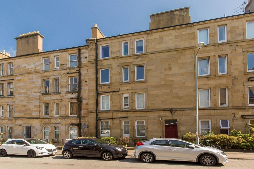 1 Bedroom Ground Flat for sale in 21/3 Wardlaw Place, Edinburgh, EH11 1UG