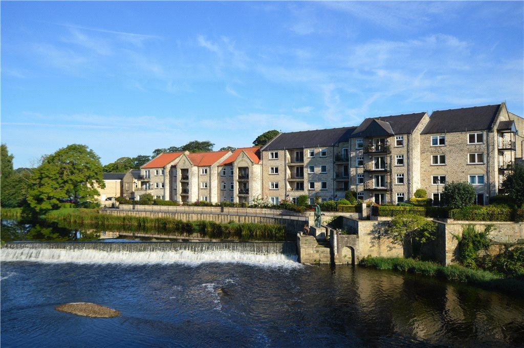2 Bedrooms Apartment Flat for sale in The Old Mill, Scott Lane, Wetherby, West Yorkshire