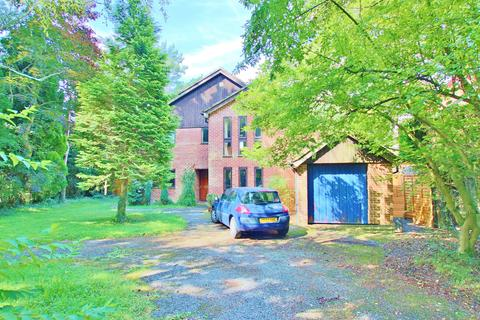 4 bedroom detached house for sale - The Ring, Chilworth, Southampton