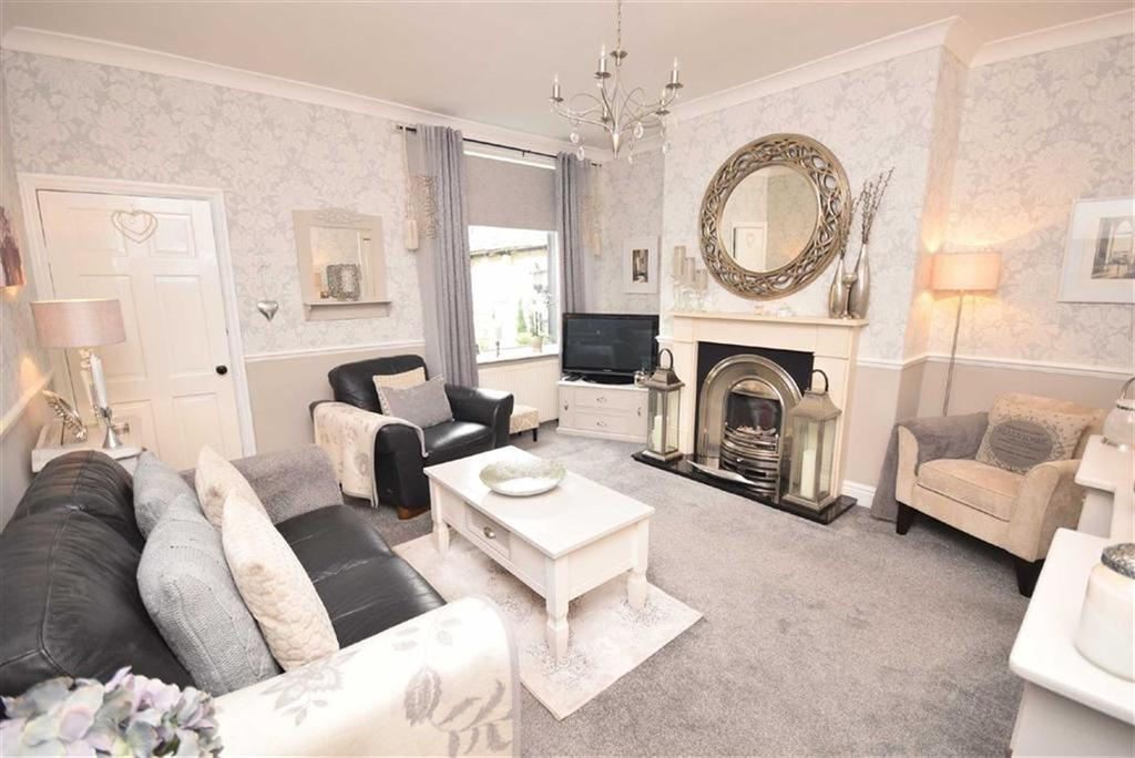3 Bedrooms Terraced House for sale in Claremont Street, Colne, Lancashire