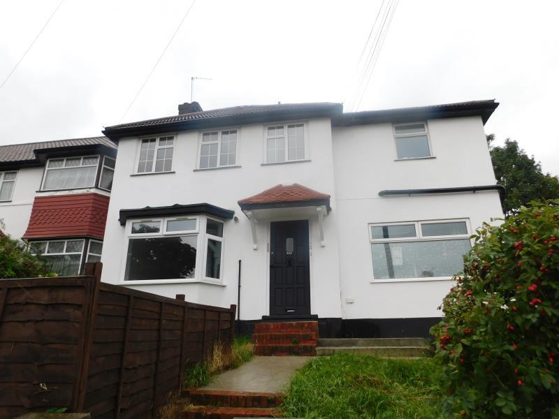 1 Bedroom Flat for sale in Tokyngton Avenue, Wembley