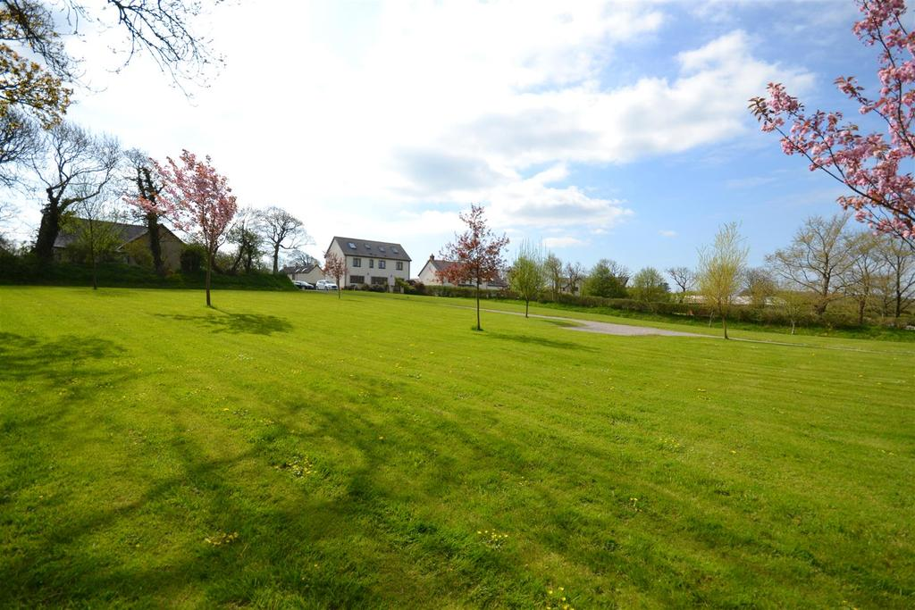 4 Bedrooms Country House Character Property for sale in Pelcomb Cross