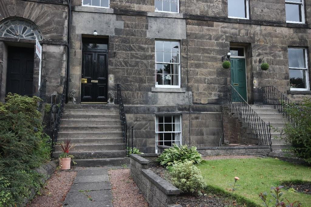 2 Bedrooms Apartment Flat for sale in Marshall Place, Perth, Perthshire, PH2 8AH