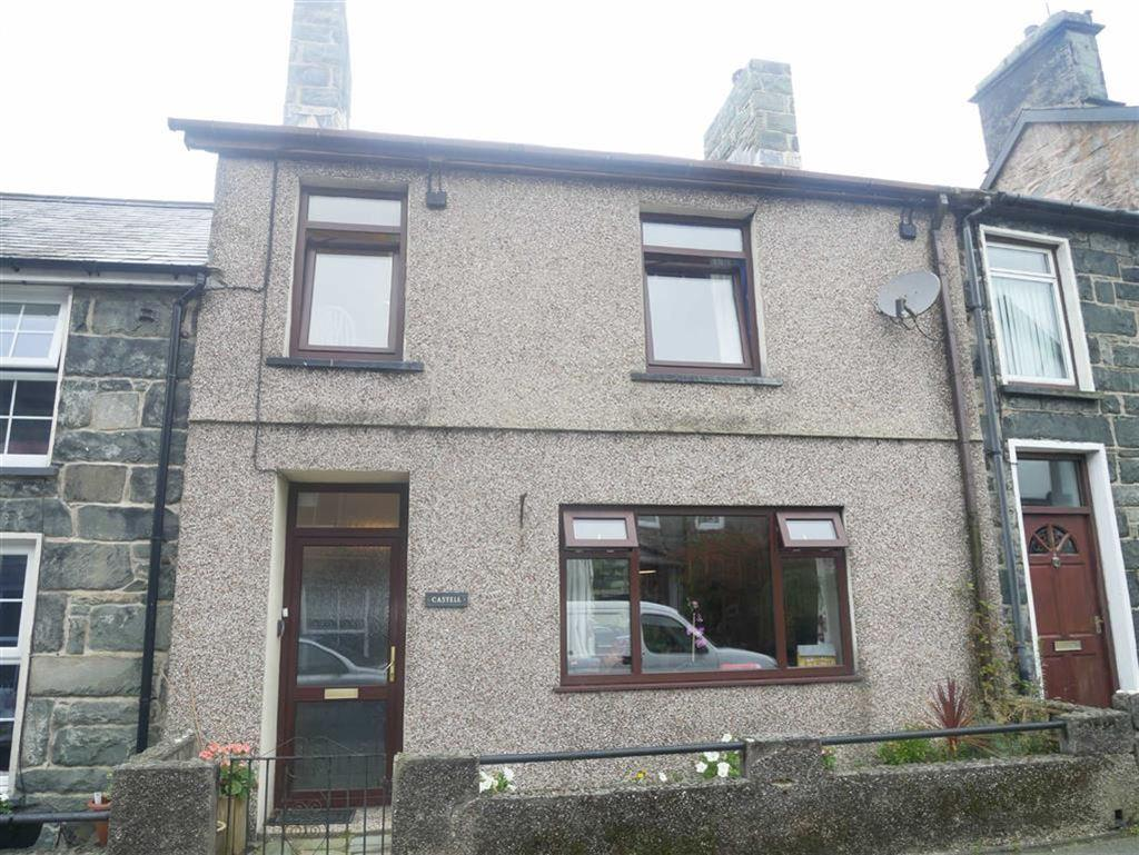 3 Bedrooms Cottage House for sale in Trawsfynydd