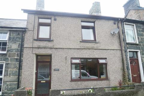 3 bedroom cottage for sale - Trawsfynydd