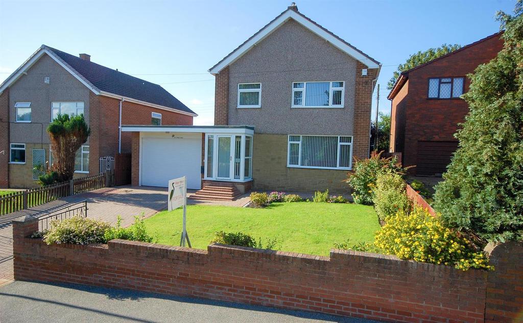 3 Bedrooms Detached House for sale in St Chads Road, Middle Herrington, Sunderland