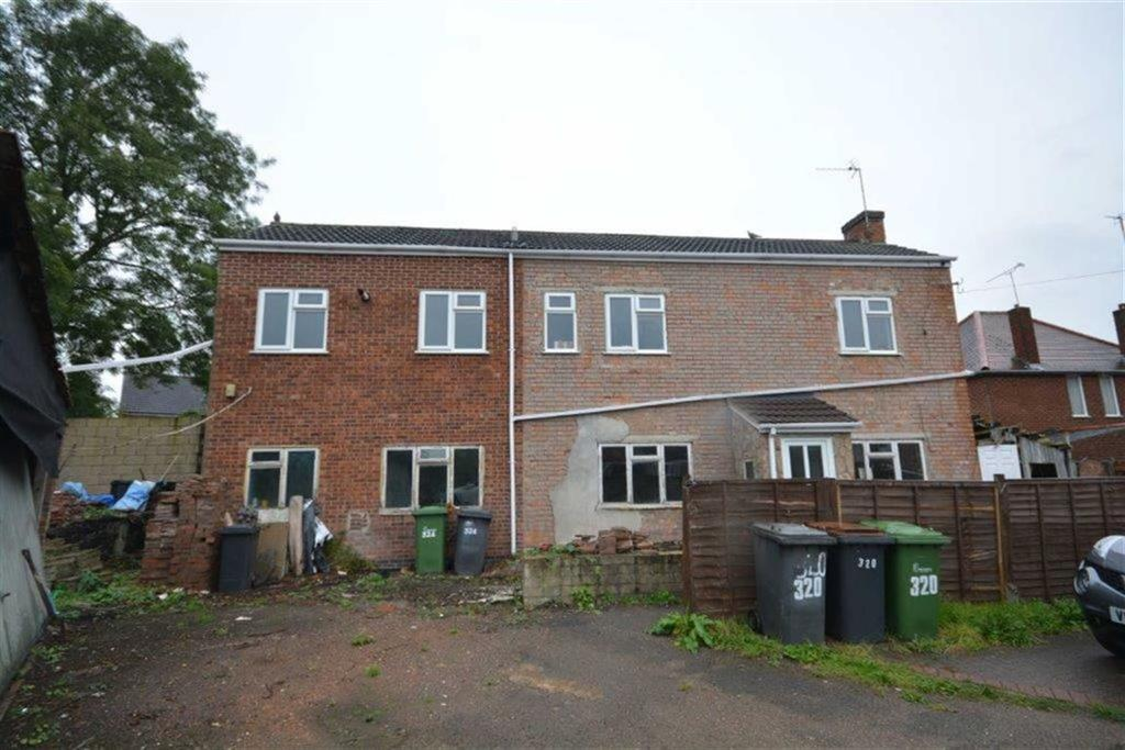 4 Bedrooms Detached House for sale in Goodyers End Lane, Bedworth