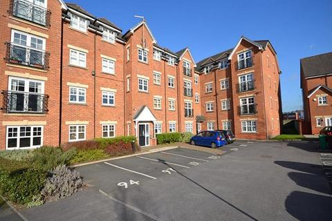 2 bedroom apartment to rent - Merlin House, Fog Lane, Didsbury