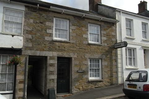 2 bedroom terraced house to rent - Fore Street, Grampound, Truro, TR2
