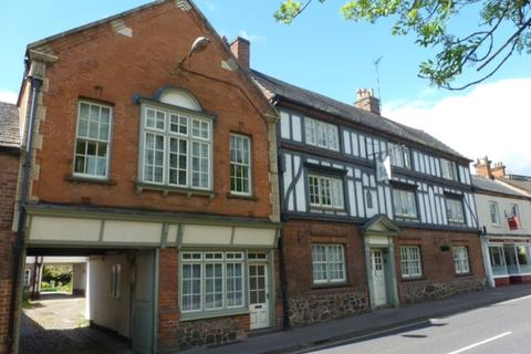 1 bedroom flat to rent - High Street Quorn LOUGHBOROUGH Leicestershire