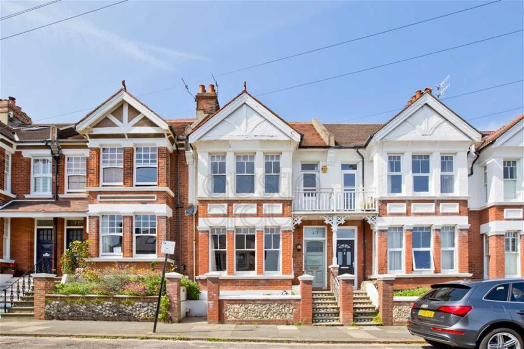 3 Bedrooms House for sale in Tivoli Crescent, Brighton