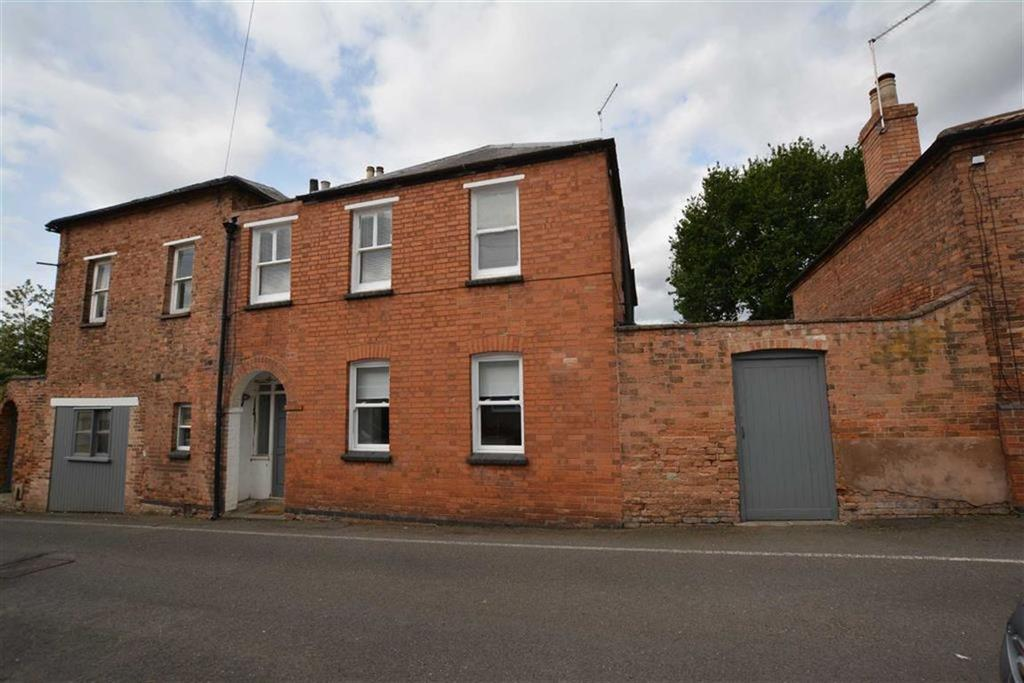 3 Bedrooms Unique Property for sale in Burgage Lane, Southwell, Nottinghamshire, NG25