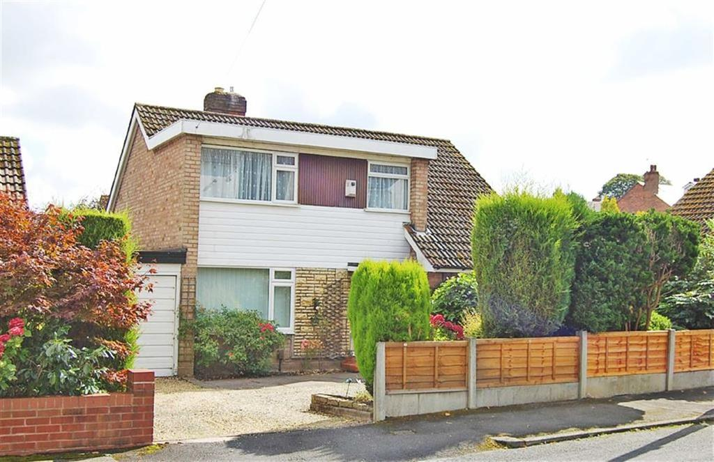 4 Bedrooms Detached House for sale in Charnwood Avenue, Sedgley
