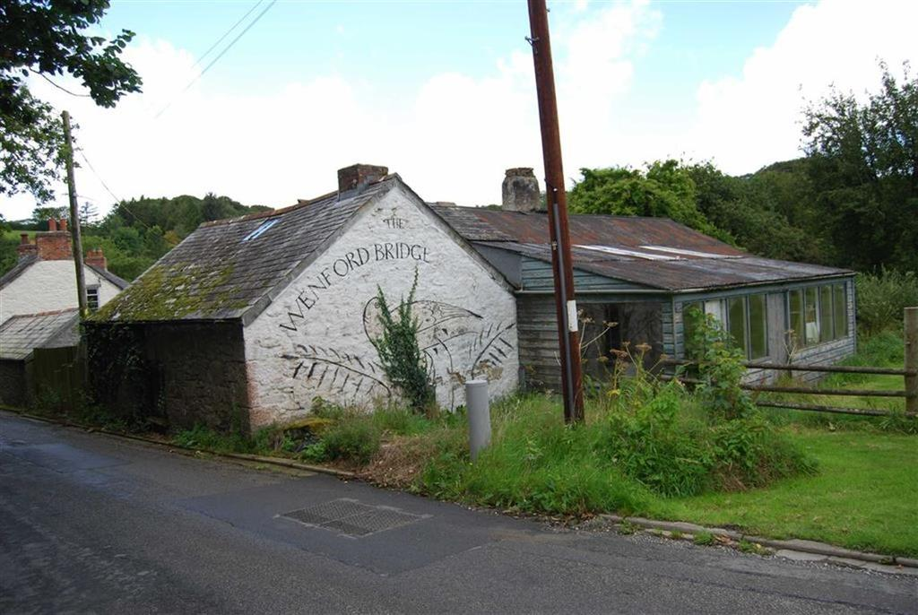 4 Bedrooms Residential Development Commercial for sale in St Breward, Bodmin, Cornwall, PL30