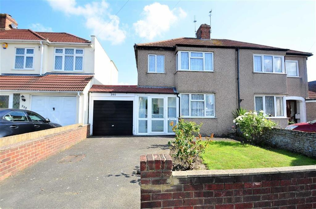 3 Bedrooms Semi Detached House for sale in Long Lane, Bexleyheath