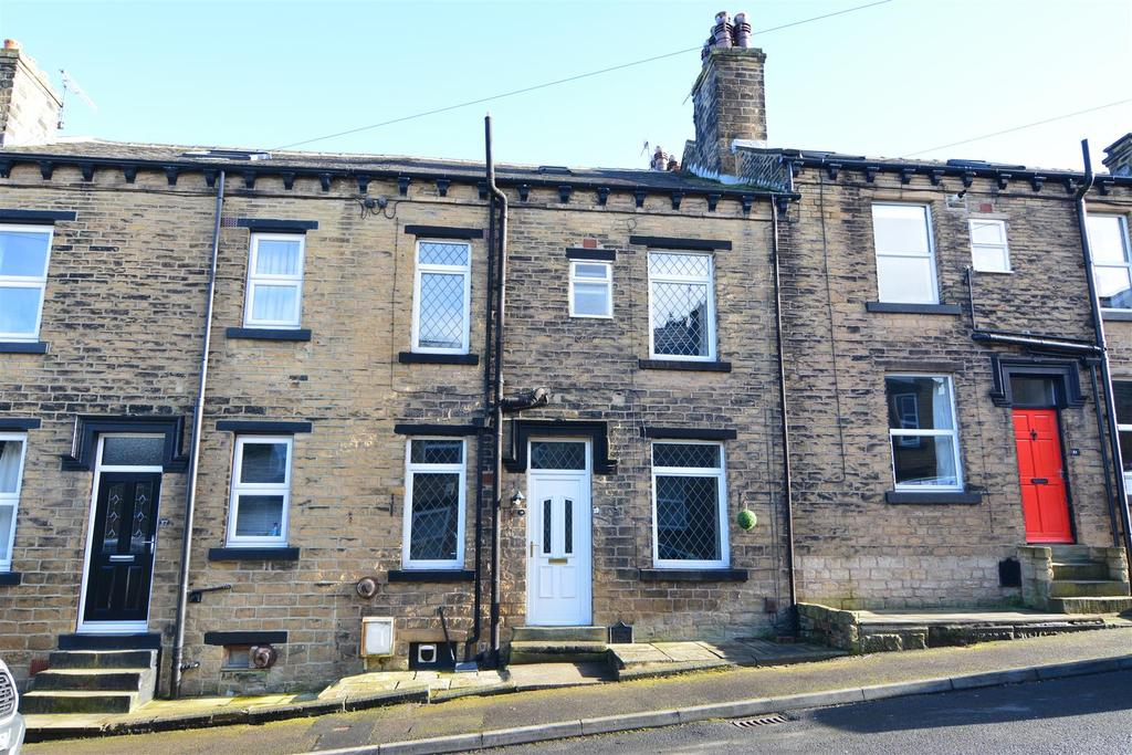 2 Bedrooms Terraced House for sale in Nunthorpe Road, Rodley