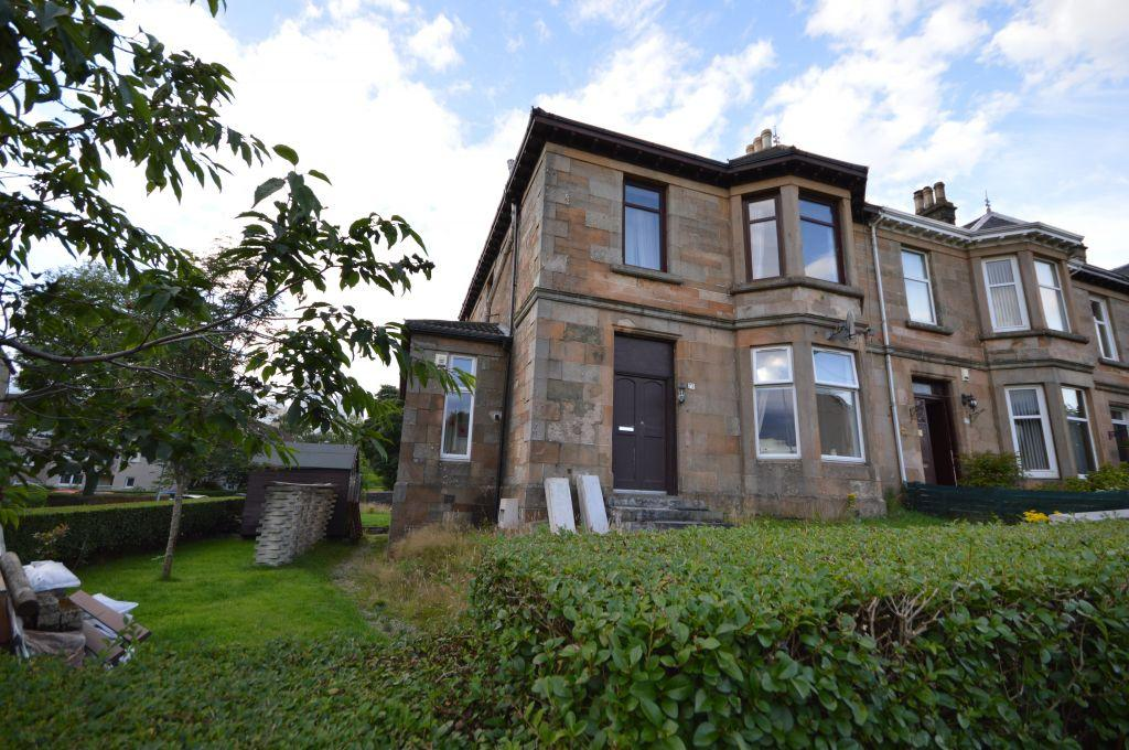 1 Bedroom Flat for sale in 73 Broomfield Road, Balornock, Glasgow, G21 3UD