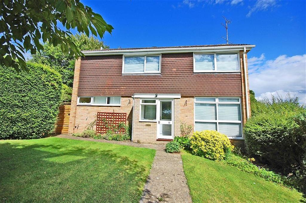 4 Bedrooms Detached House for sale in Acomb Crescent, Charlton Kings, Cheltenham, GL52
